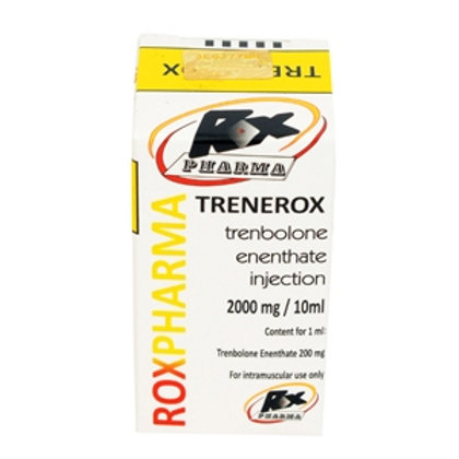 TRENEROX