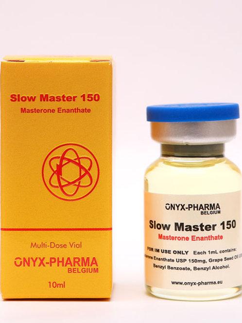 SLOW MASTER 150
