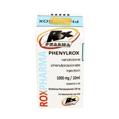 PHENYLROX