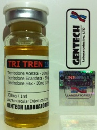 Tri-TREN 150