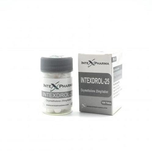 Intexdrol-25