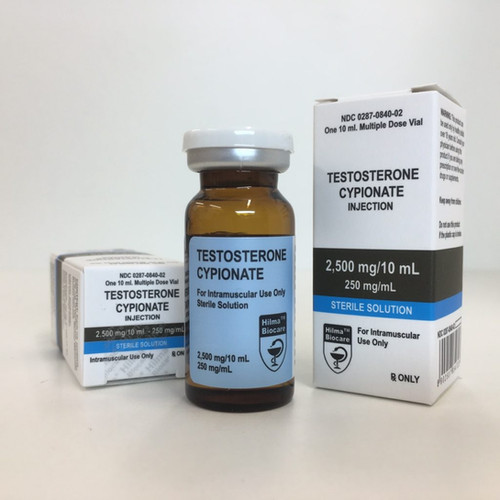 Testosterone Cypionate gear4gym