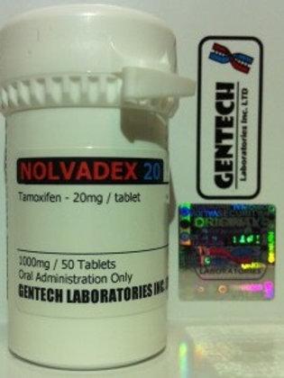 Nolvadex 20