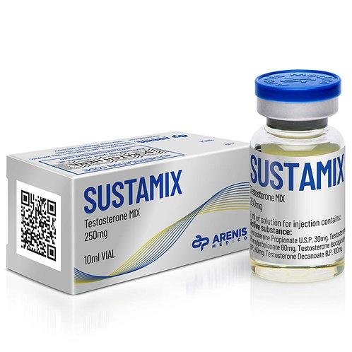 Sustamix