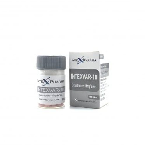Intexvar-10