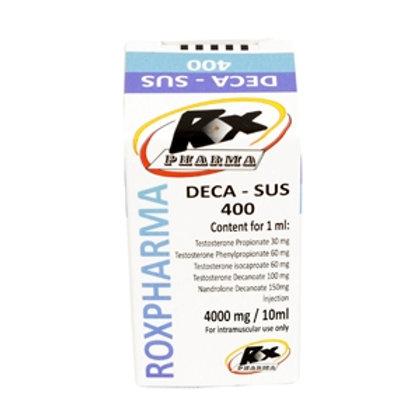 DECA-SUS 400