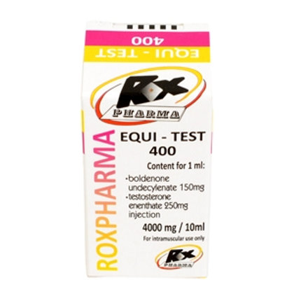 EQUI-TEST 400