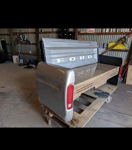 73-79 Ford Bench