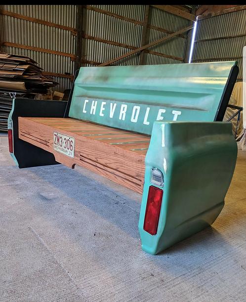67-72 Chevy bench