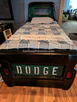 Dodge Twin