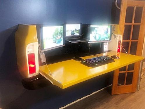 Tailgate Office Desk
