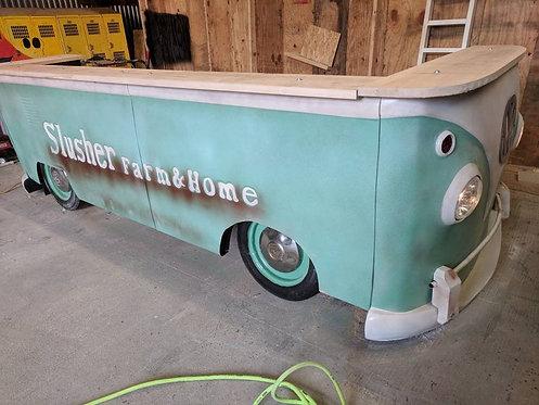 VW Liquor Bar