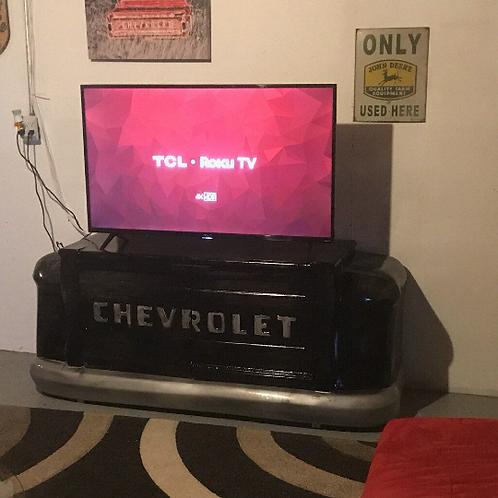Cabinet Desk/TV Stand