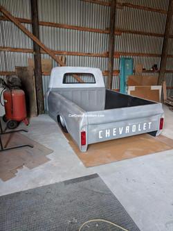 67-72 C10 Truck