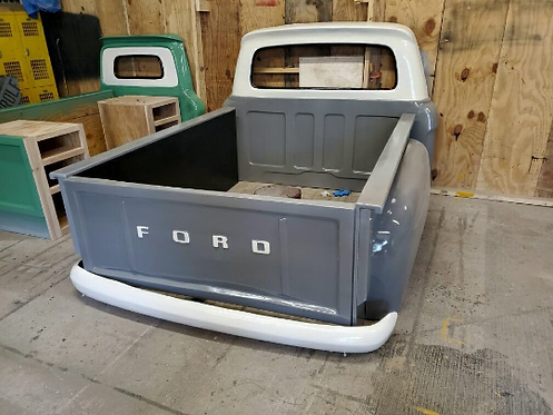 Ford Full Size Truck Bed