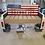 Thumbnail: American Flag Bench