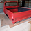 Thumbnail: Queen Size Chevy Square Body Bed