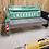 Thumbnail: Truck Bench Swing