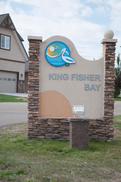 LNR-Kingfisher