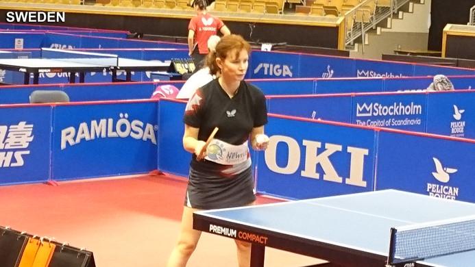 Sweden Open, Stockholm