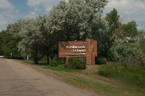 Kinbrook Island
