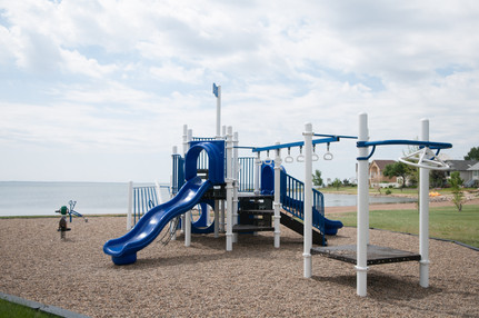Alberta Playground