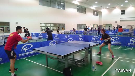 Taiwan tournament, Taipei