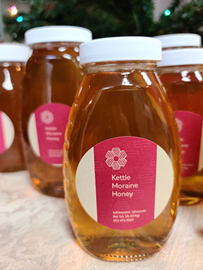 honey-website