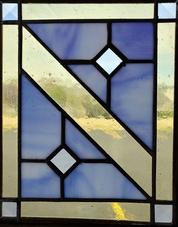 Stained Glass Class (Aug 13 or 14)