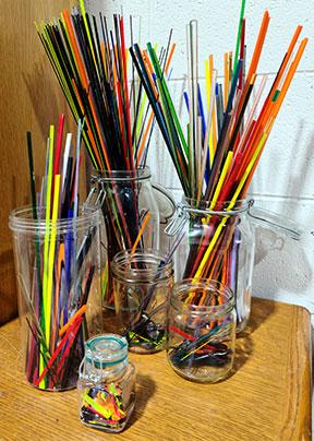 glass-rods