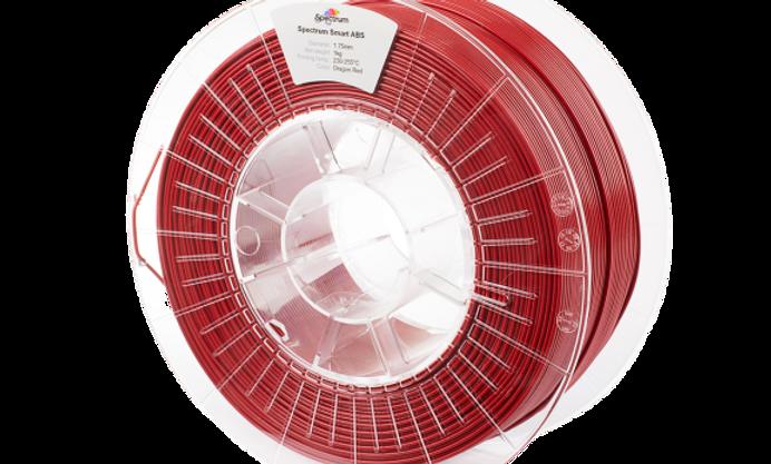 ABS SMART RED 1kg - Spectrum