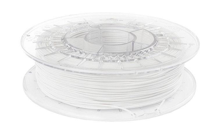 TPU FLEX 40D WHITE 0.45kg - Printme