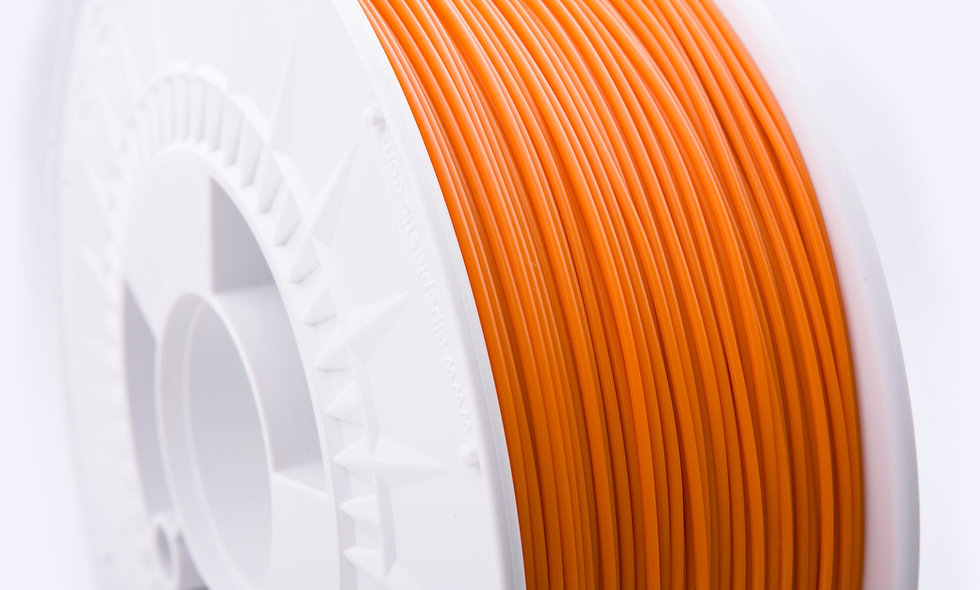 PLA ORANGE 1kg - Printologist