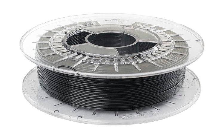 TPU -FLEX 40D BLACK 0.45kg - Printme