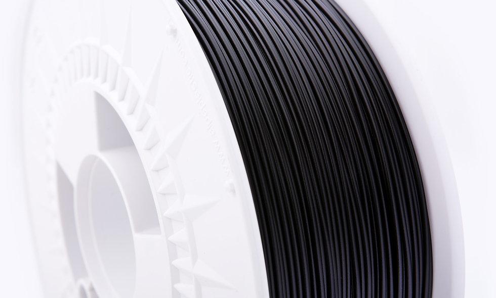 PLA BLACK 1kg - Printologist