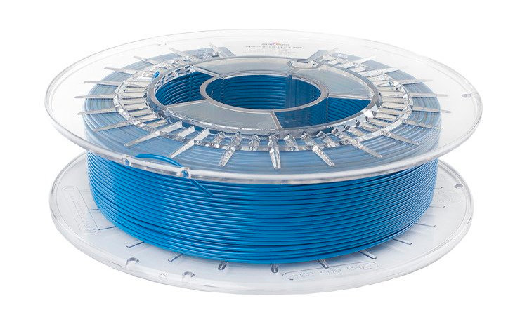 TPU FLEX 40D BLUE 0.45kg - Printme