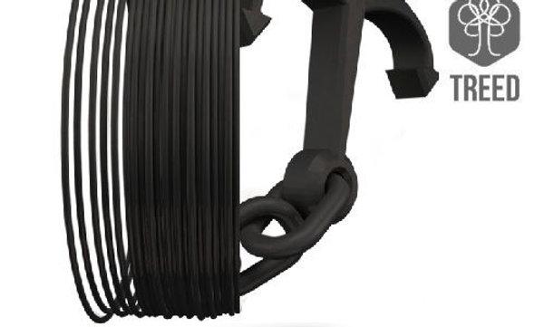 LONGCHAIN NYLON PA12 0.5kg - Treed Filaments