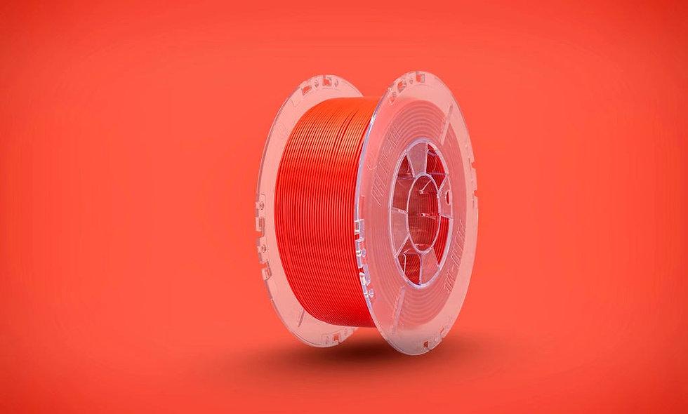 PLA PRO RED FIRE 1kg - Printologist