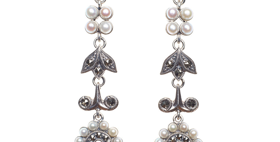 AlpilinkA Earrings