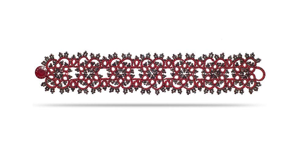 Lorina Balteanu bracelet