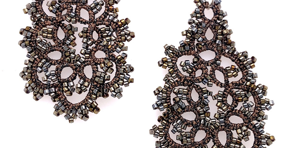 Lorina Balteanu Earrings