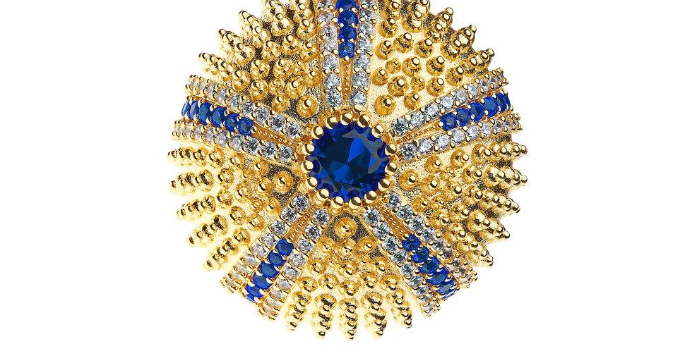 Pharaoun Coctail Ring