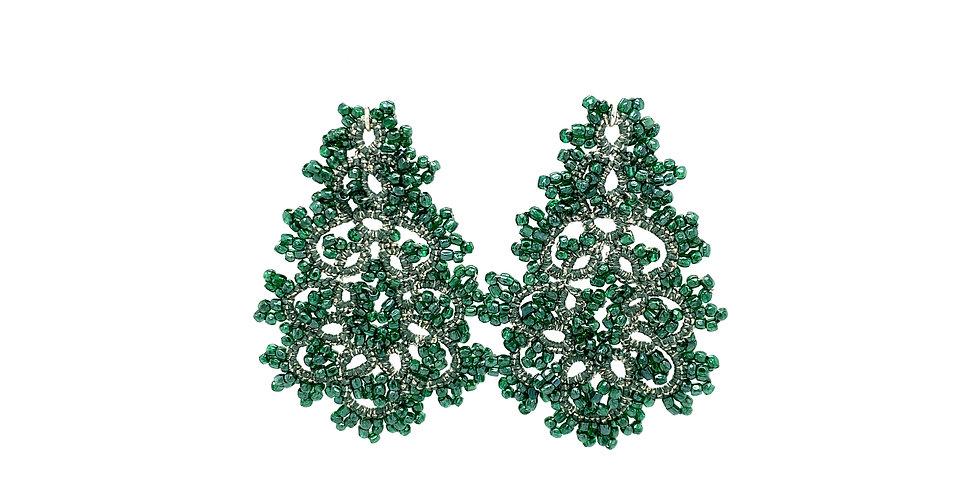 Lorina Balteanu Earrings