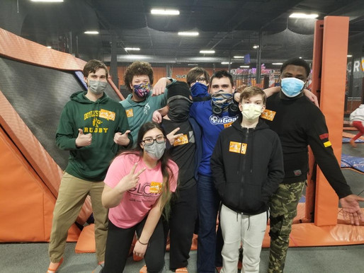 Ministry Update: HQ Youth
