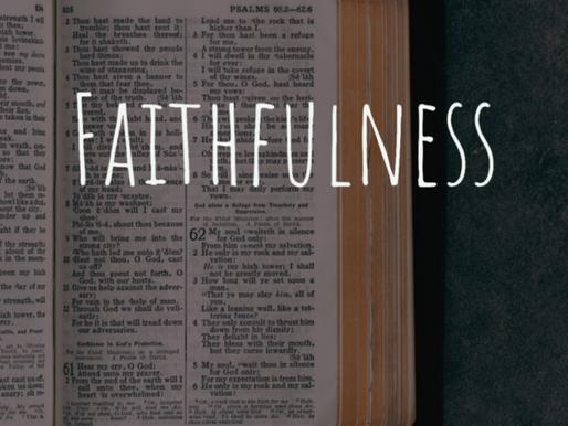 HQ Digi-Devotional 13, Faithfulness pt. 2