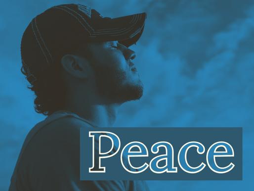 HQ Digi-Devotional 5 - Peace, pt. 1