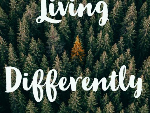 Talking Through Romans 12:1-2, pt. 1