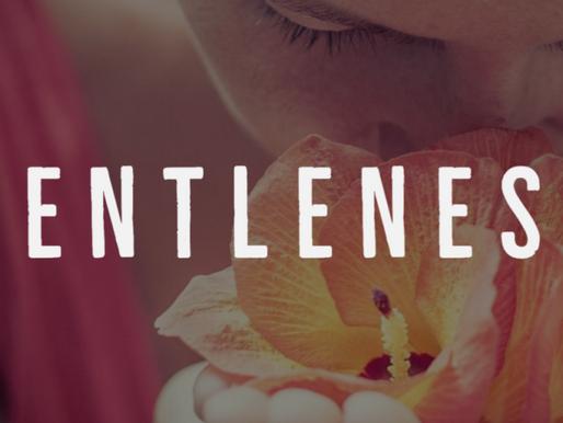 HQ Digi-Devotional 14 – Gentleness, pt. 1