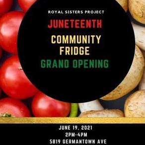 Service Opportunity: This Saturday