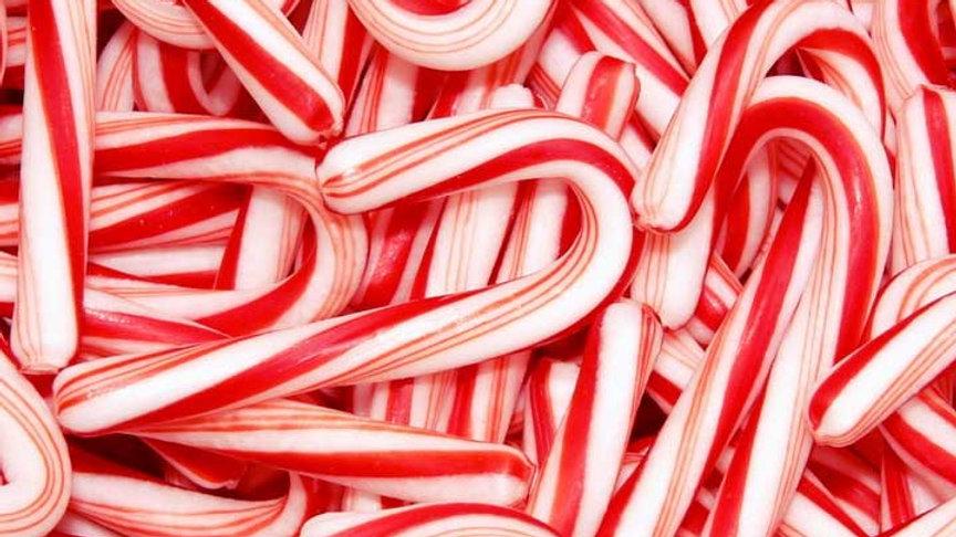 Candy Cane Wax Melt